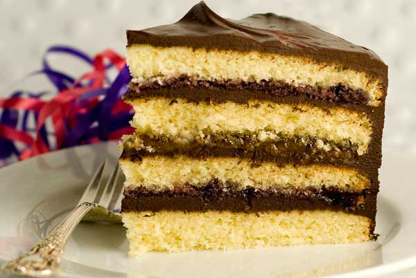 Gluten Free Birthday Cake Recipes  Gluten Free Birthday Cake Recipe