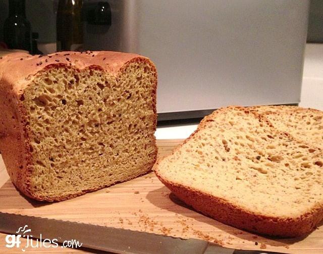 Gluten Free Bread Mix Recipe  Gluten Free Beer Bread Recipe Bread Machine or Oven EPIC