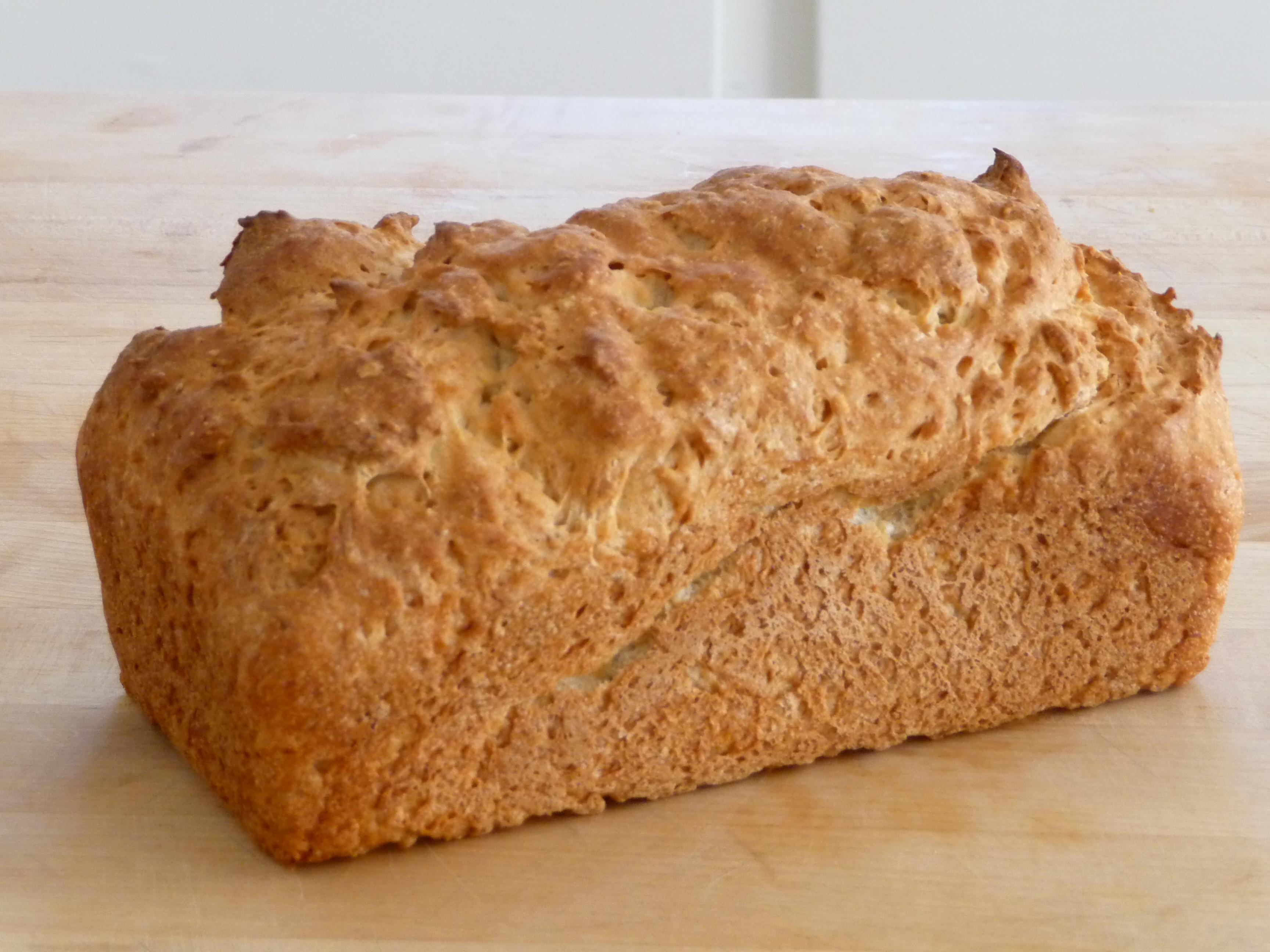 Gluten Free Bread Mix Recipe  Bread Recipe for Gluten Free Rice Free Multiuso Multi