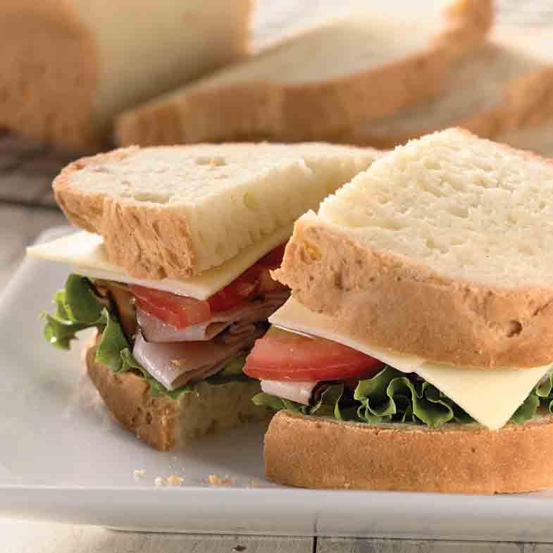 Gluten Free Bread Mix Recipe  Tips for our Gluten free Bread Mix