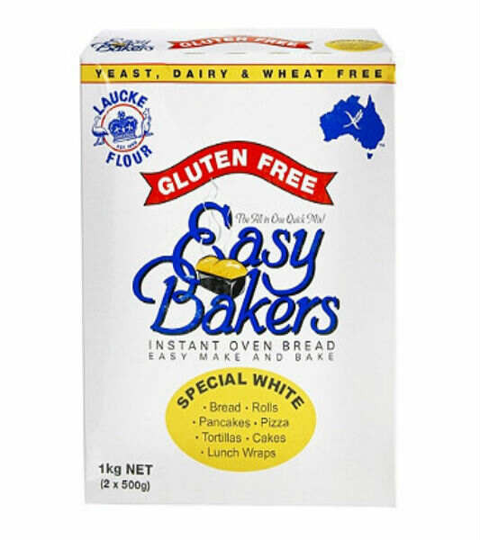 Gluten Free Bread Mix  Want To Make Perfect Gluten Free Bread Try This plus
