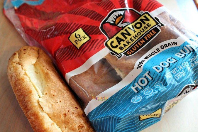 Gluten Free Bread Options  Canyon Bakehouse Gluten Free Bread Options Ve arian