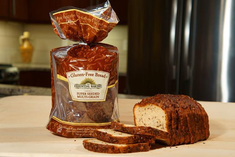 Gluten Free Bread Options  eStore Buy line Essential Baking pany