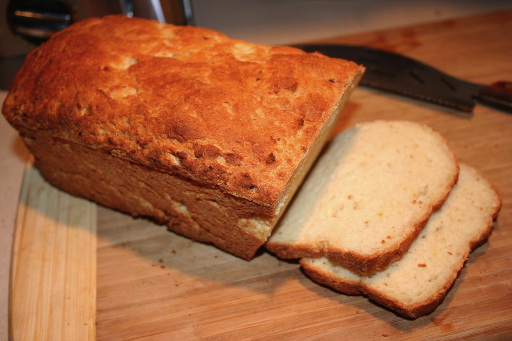 Gluten Free Bread Options  Delicious Gluten Free Bread Madindy