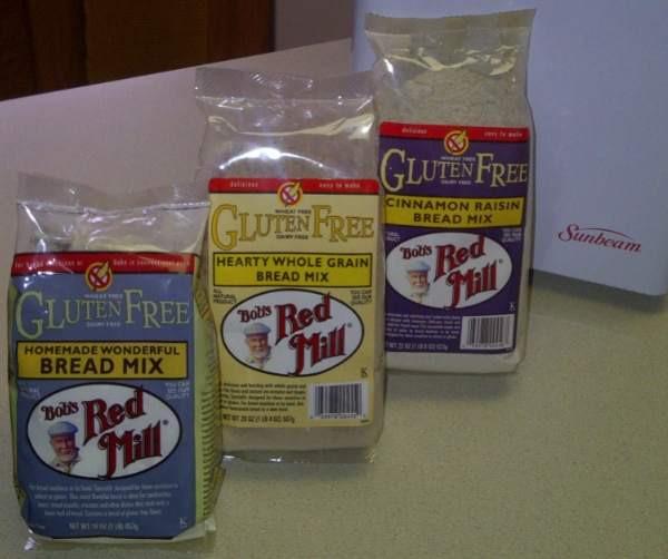 Gluten Free Bread Options  Gluten Free Bread Options pg3 LifeAfterGluten