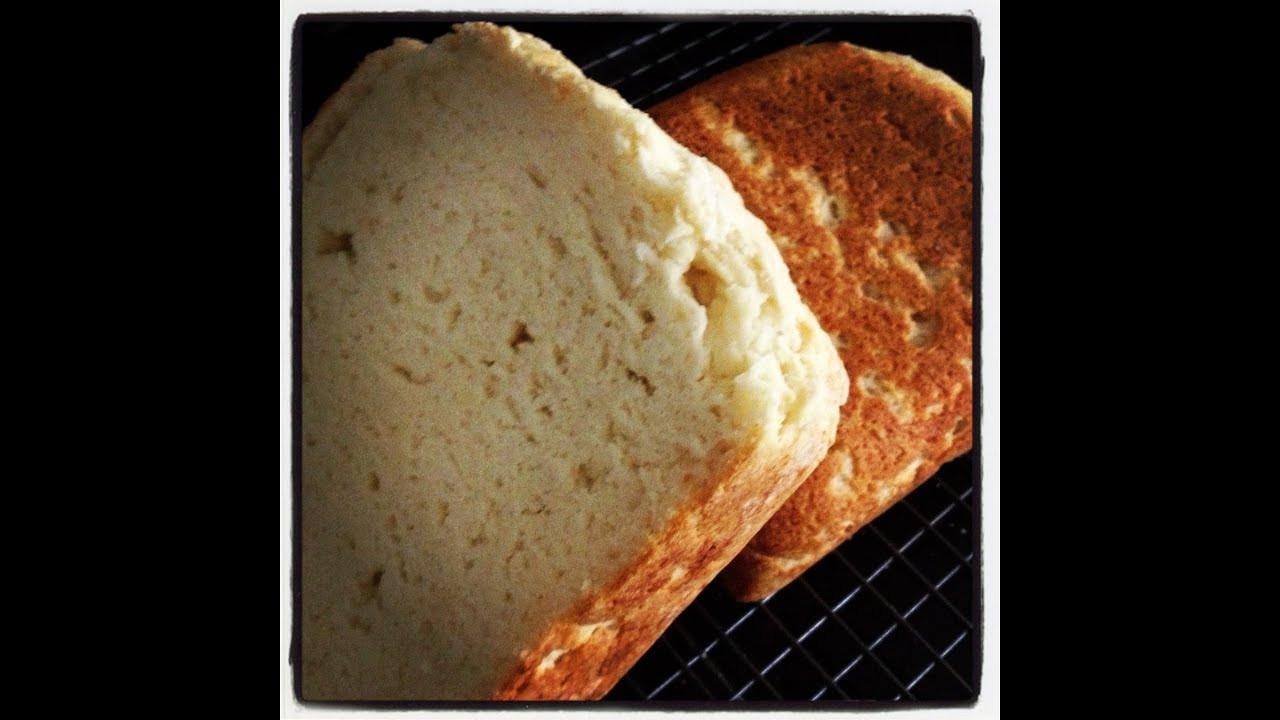 Gluten Free Bread Recipe Bread Machine  The Best Gluten Free Bread Machine Recipe