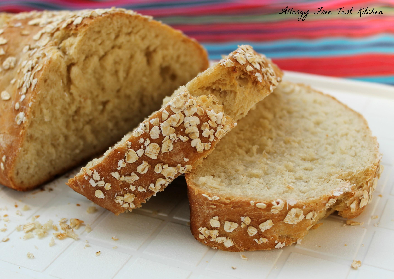 Gluten Free Bread Recipe With Yeast  gluten free yeast bread recipe