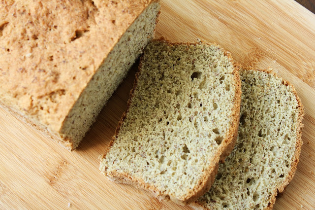 Gluten Free Bread Recipe With Yeast  Delicious as it Looks Low Fructose Sorghum Sandwich Bread