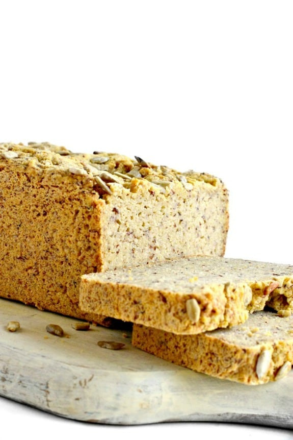 Gluten Free Bread Recipe With Yeast  65 More of Best Gluten Free Bread Recipes