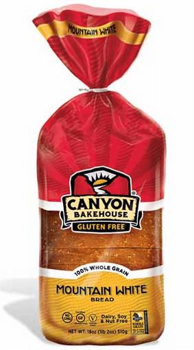 Gluten Free Bread Target  Tar Canyon Bakehouse Gluten Free Bread $2 14 reg $5