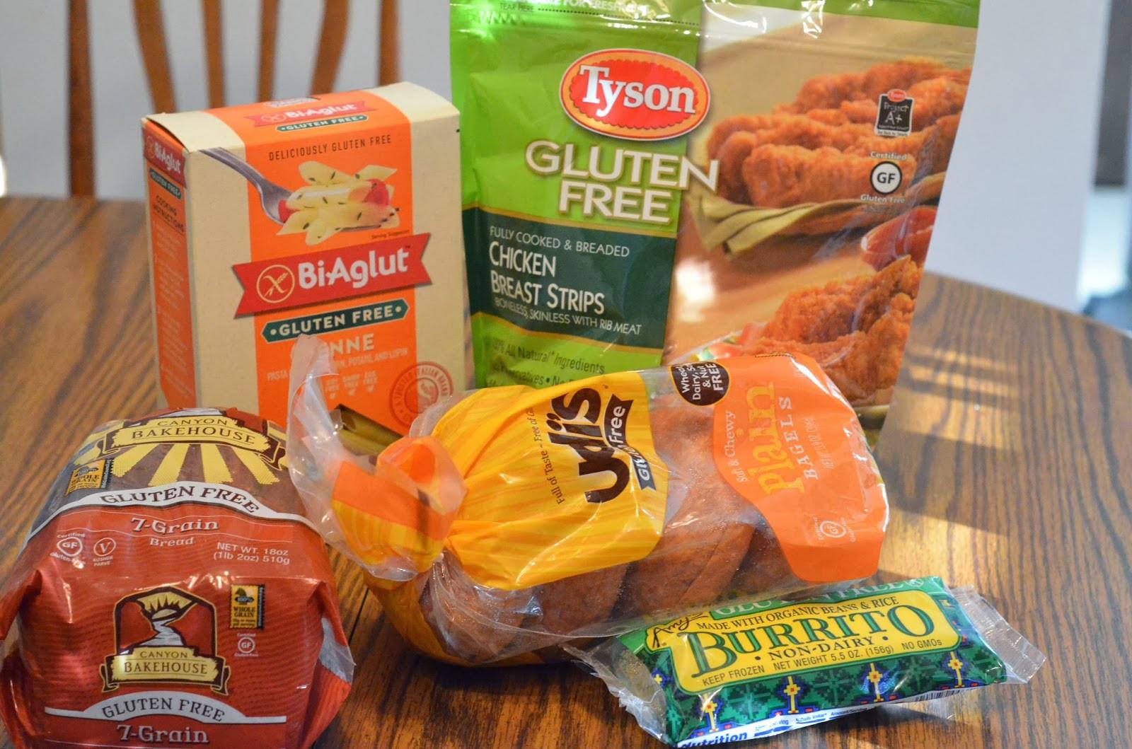Gluten Free Bread Target  D s Gluten Free With Me