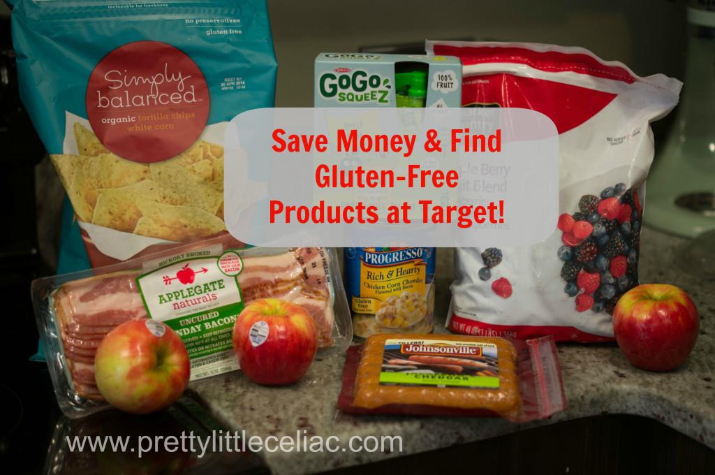 Gluten Free Bread Target  Gluten Free at Tar It can be done – Pretty Little Celiac