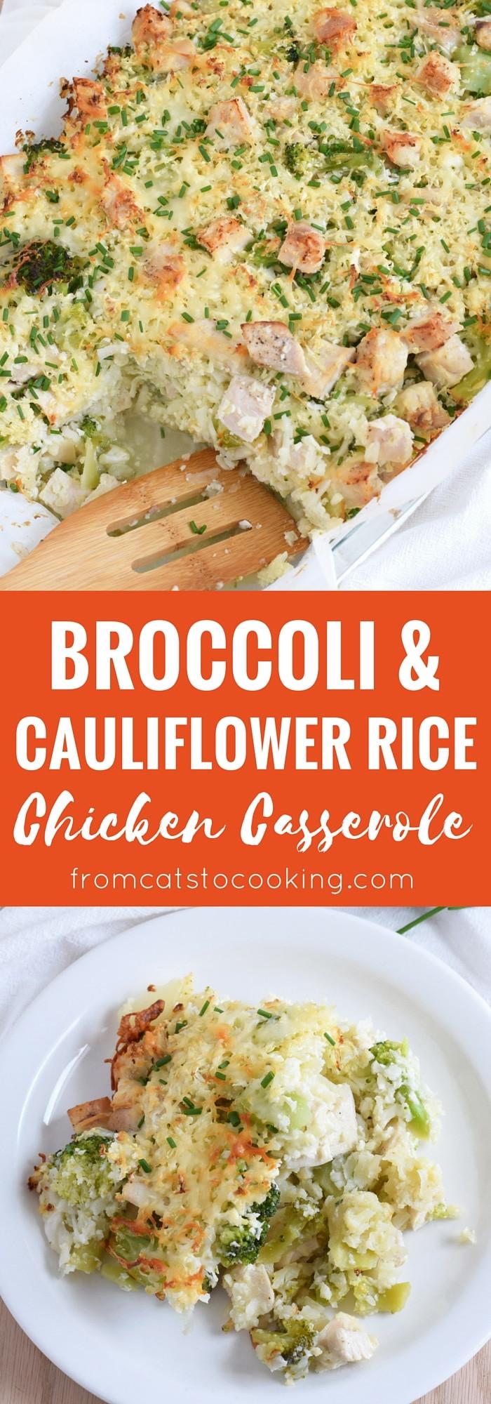 Gluten Free Broccoli Rice Casserole  gluten free broccoli rice casserole
