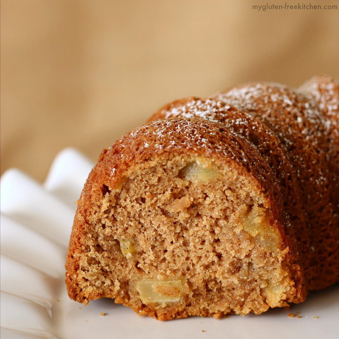 Gluten Free Bundt Cake Recipes  Gluten free Dairy free Apple Bundt Cake
