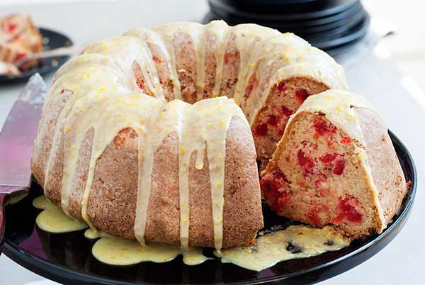 Gluten Free Bundt Cake Recipes  Gluten Free Manhattan Bundt Cake Recipe