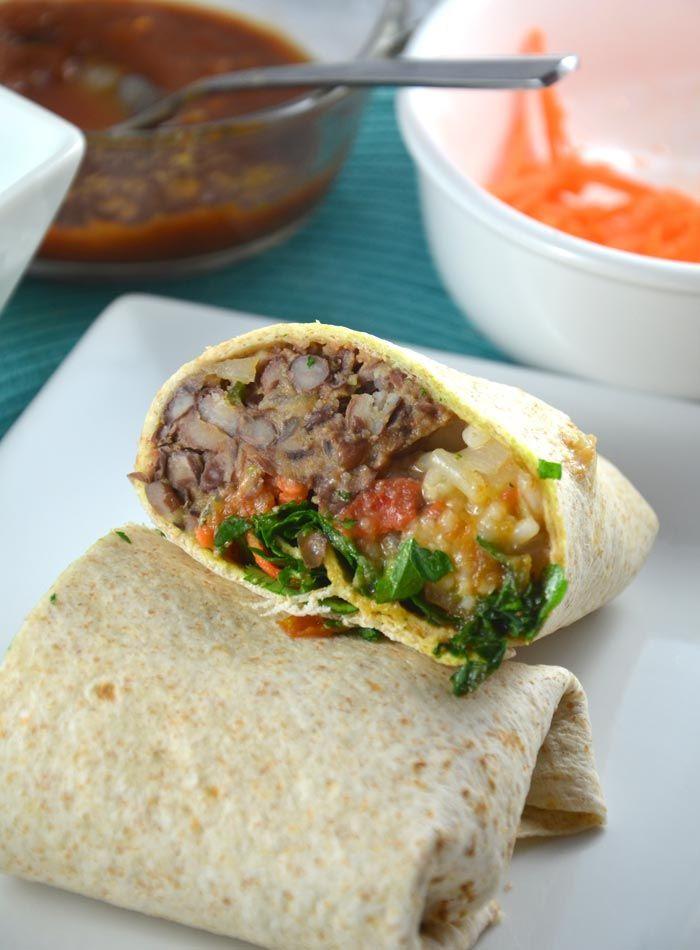 Gluten Free Burritos  294 best images about Gluten Free Sandwiches Wraps