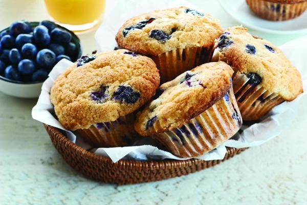 Gluten Free Buttermilk Recipes  Gluten Free Blueberry Buttermilk Muffins Recipe