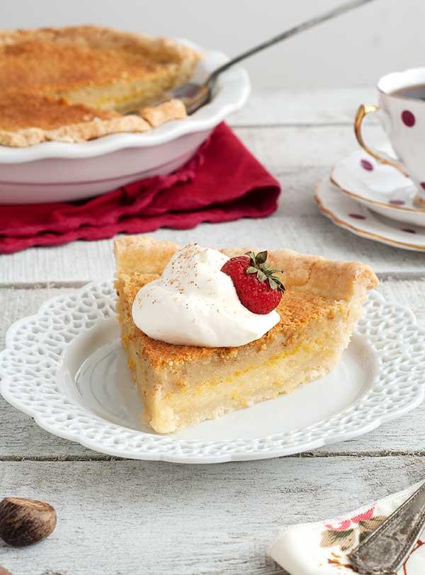 Gluten Free Buttermilk Recipes  Gluten Free Buttermilk Chess Pie Recipe