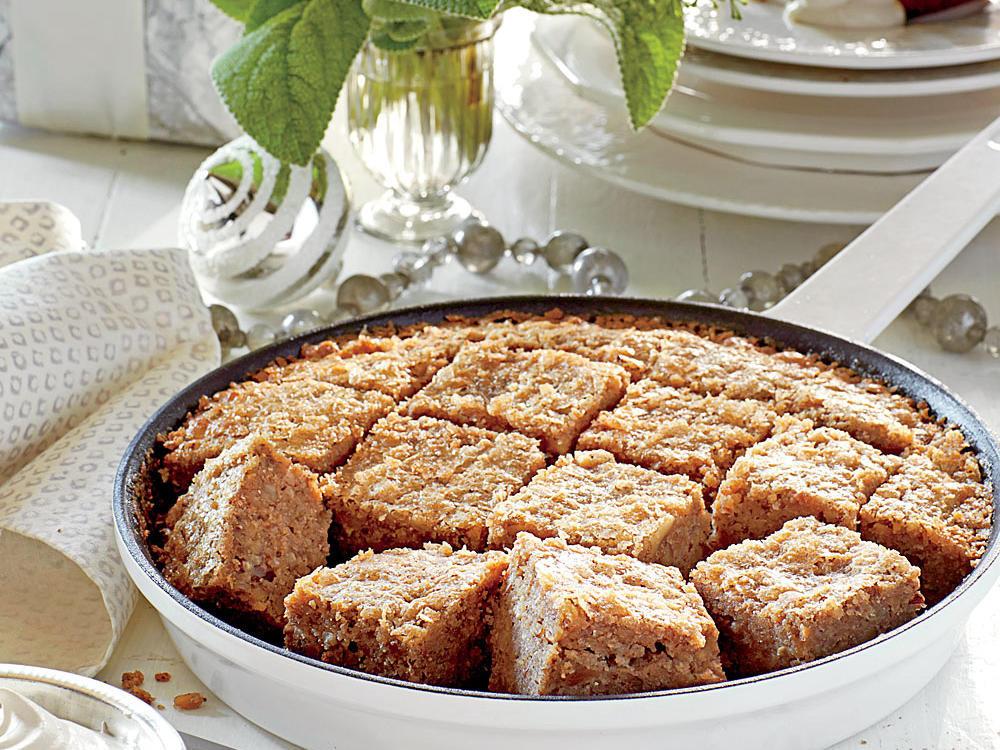 Gluten Free Buttermilk Recipes  Gluten Free Buttermilk Pecan Walnut Cake Recipe
