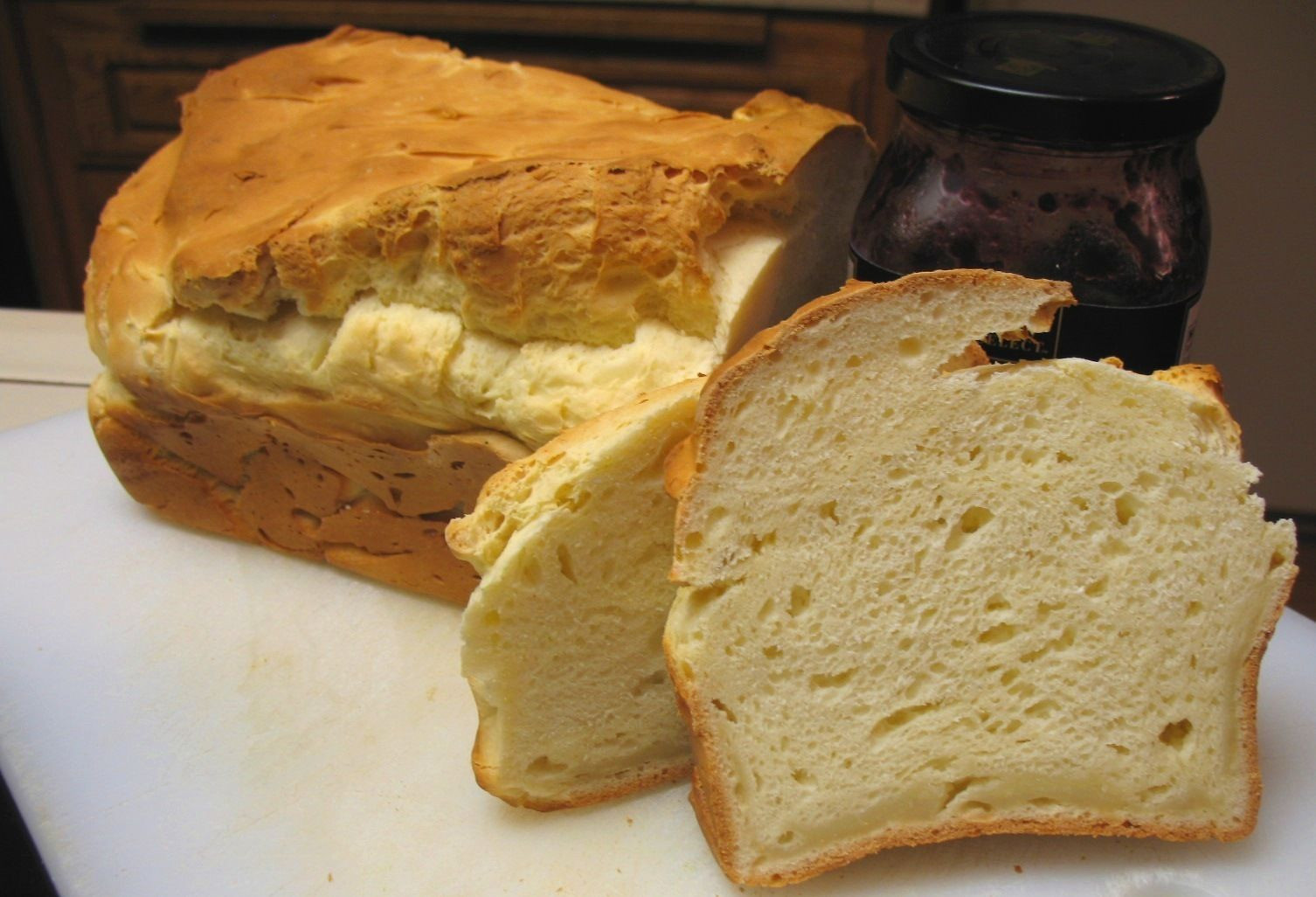 Gluten Free Buttermilk Recipes  Gluten Free Buttermilk and Honey Bread recipe – All