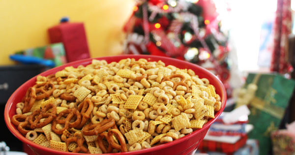 Gluten Free Chex Mix Recipes  Gluten Free Chex Mix Recipe Homemade Chex Mix Living