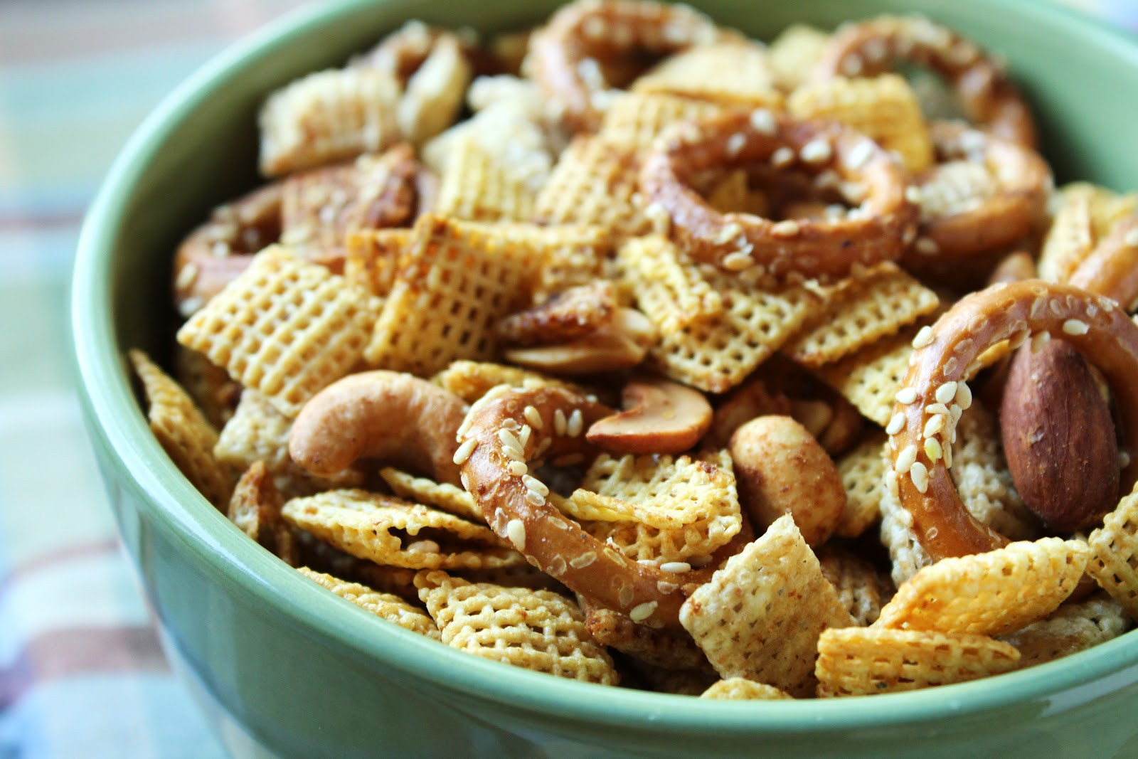 Gluten Free Chex Recipes  Delicious as it Looks Recipe for Gluten Free Chex Mix