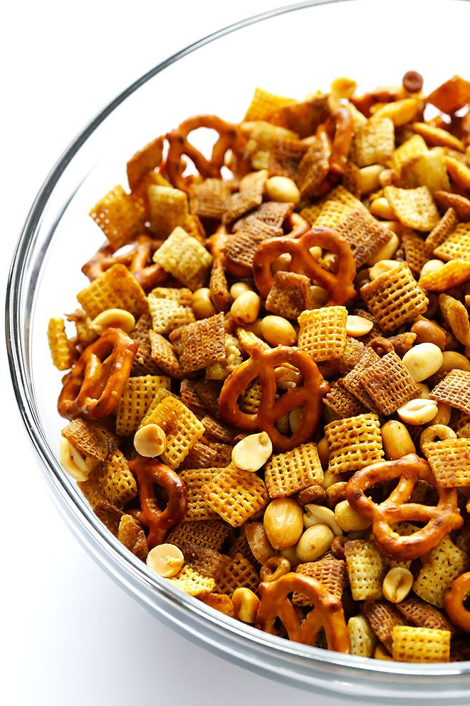 Gluten Free Chex Recipes  Best 20 Healthy chex mix ideas on Pinterest