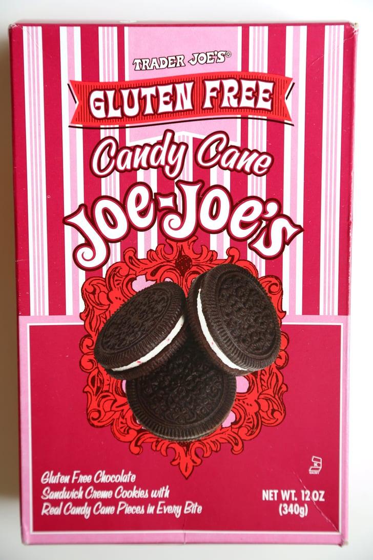 Gluten Free Christmas Candy  Trader Joe's Gluten Free Candy Cane Joe Joe's