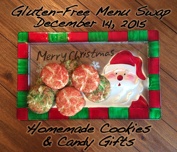 Gluten Free Christmas Candy  Gluten Free Candy