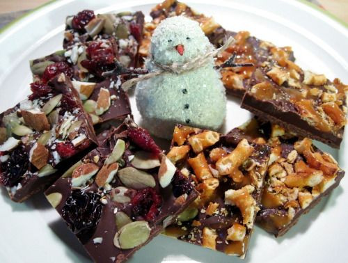 Gluten Free Christmas Candy  21 best images about Christmas Lunch on Pinterest