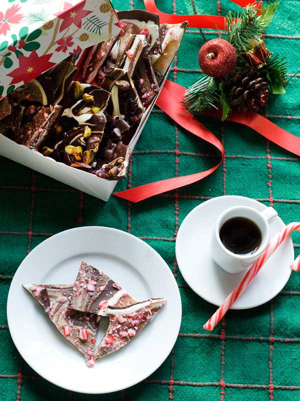 Gluten Free Christmas Candy  Gluten Free Christmas Bark Candy Recipes