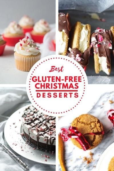 Gluten Free Christmas Desserts  Best Gluten Free Christmas Desserts
