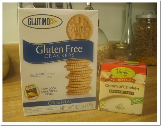 Gluten Free Cream Of Chicken Soup Brands  Gluten Free Recipes Gluten Free Gluten Free Blog