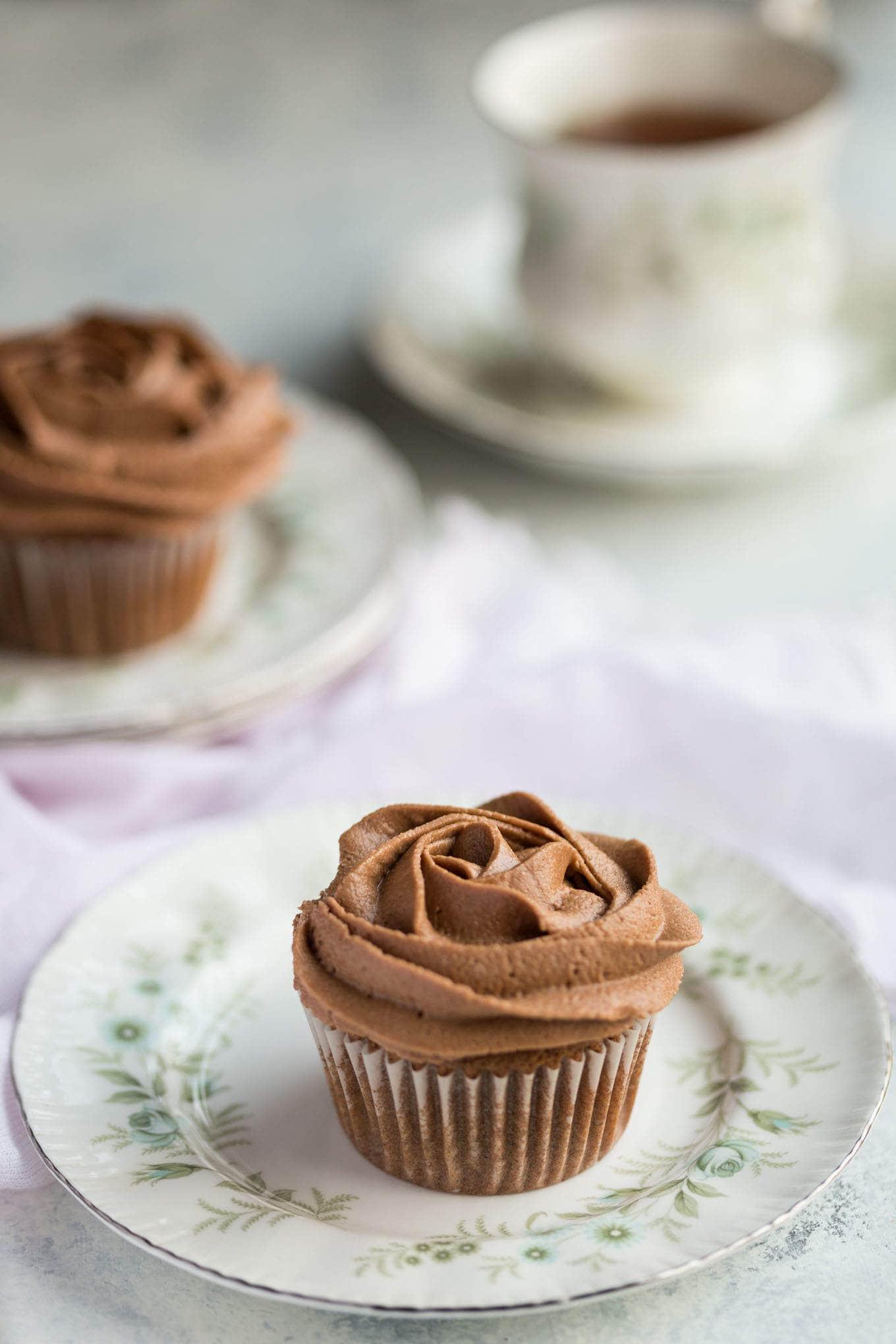 Gluten Free Cupcakes Recipe  Gluten Free Chocolate Cupcake Recipe
