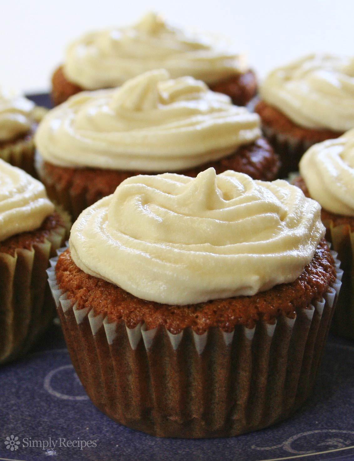 Gluten Free Cupcakes Recipe  Gluten free Pumpkin Cupcakes Recipe