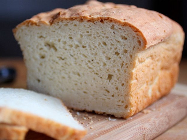 Gluten Free Dairy Free Bread  Gluten Free Bread Brand List Ultimate Guide