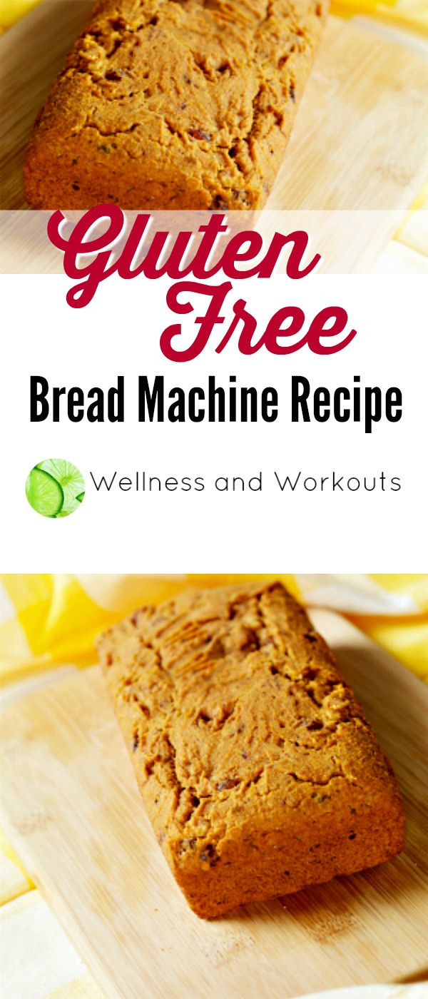 Gluten Free Dairy Free Bread Machine Recipe  gluten free dairy free bread machine recipe