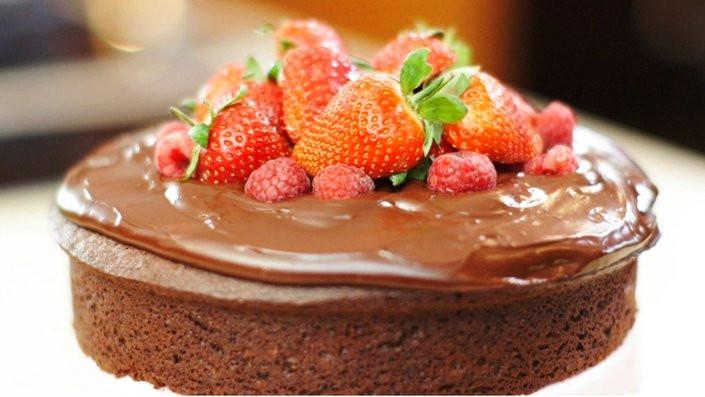 Gluten Free Dairy Free Cake Recipe  Best Dairy Free Dessert recipes