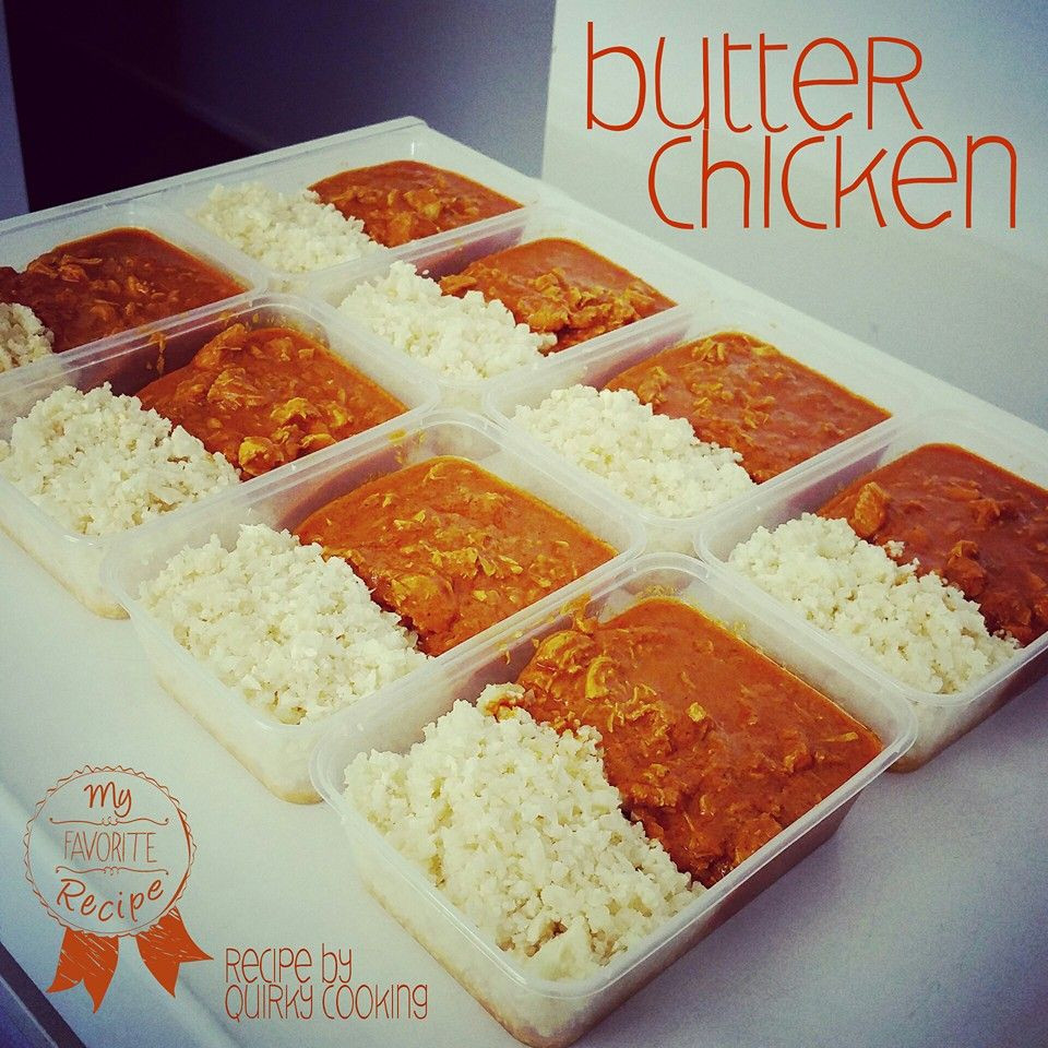 Gluten Free Dairy Free Corn Free Dinner Recipes  Best Ever Butter Chicken Recipe by Quirky Cooking Gluten