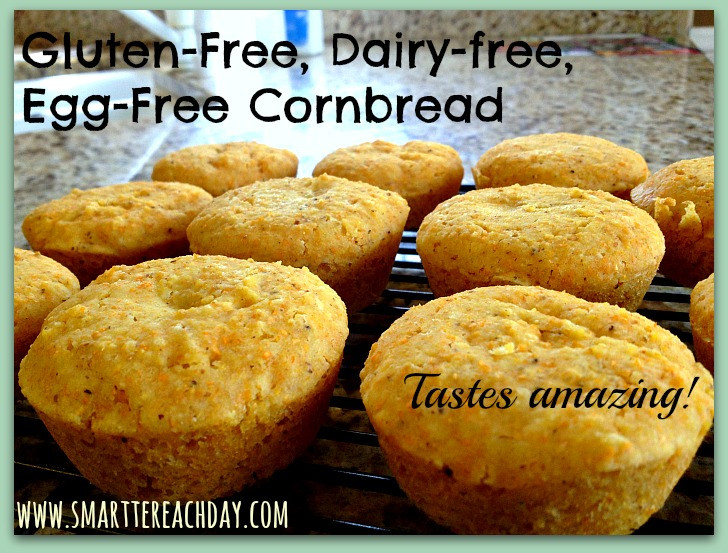 Gluten Free Dairy Free Cornbread Recipe  Gluten Free Chili Cornbread Bake Recipe — Dishmaps