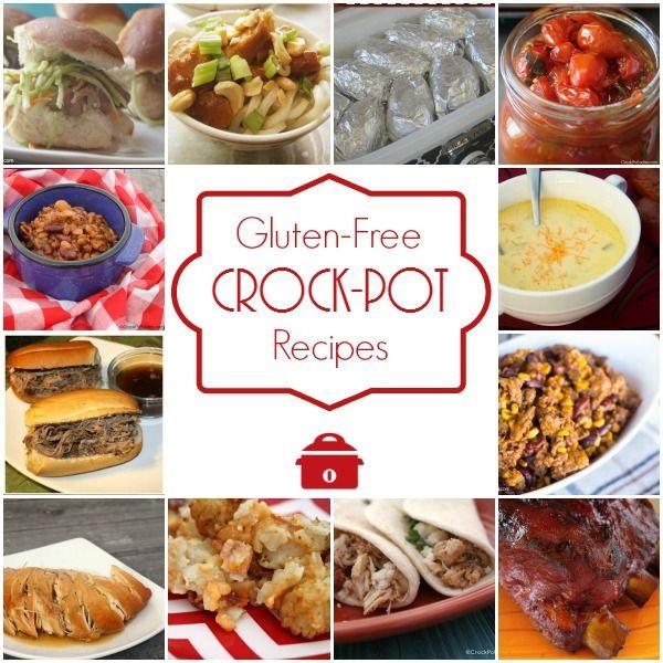 Gluten Free Dairy Free Crockpot Recipes  568 best Gluten free images on Pinterest
