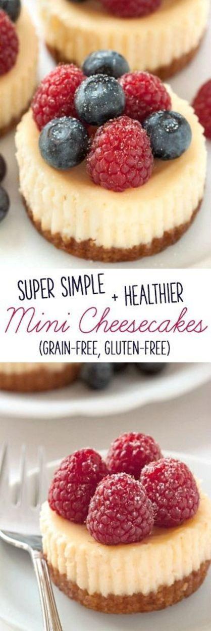 Gluten Free Dairy Free Dessert Recipes  25 best ideas about Gluten Free Desserts on Pinterest