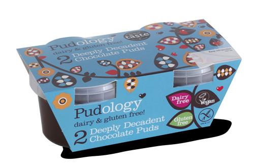 Gluten Free Dairy Free Desserts To Buy  Dairy and Gluten Free Desserts Pudology hh