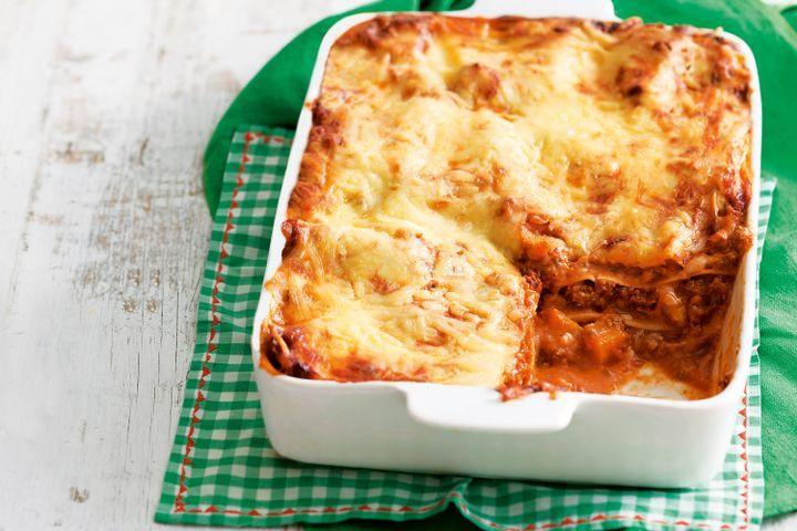 Gluten Free Dairy Free Lasagna  Gluten free lasagne