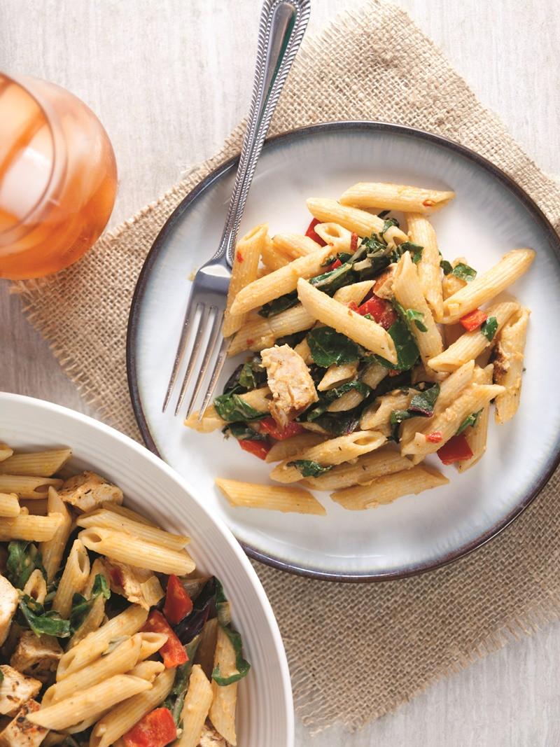 Gluten Free Dairy Free Pasta Recipes  gluten free dairy free chicken pasta recipes
