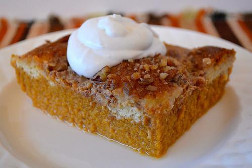 Gluten Free Dairy Free Pumpkin Desserts  Pumpkin Dessert Go Ahead Honey It's Gluten Free