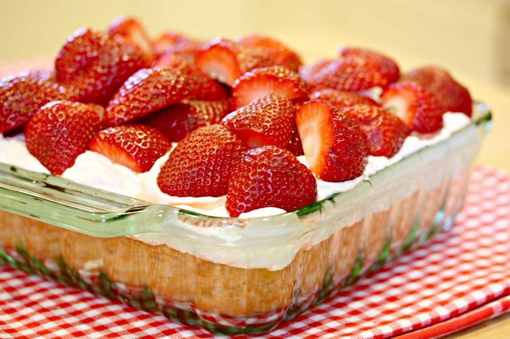 Gluten Free Dairy Free Strawberry Shortcake  Strawberry Shortcake gluten free & vegan Julie s