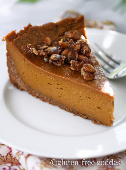 Gluten Free Dairy Free Thanksgiving  Gluten Free Goddess Recipes Gluten Free Thanksgiving