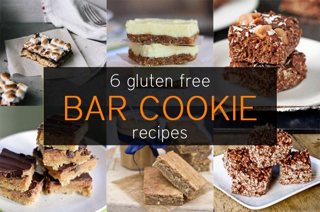 Gluten Free Dessert Ideas  gluten free dessert bar recipes