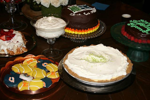 Gluten Free Desserts Chicago  gluten free Chicago Adobo grill mexican fiesta